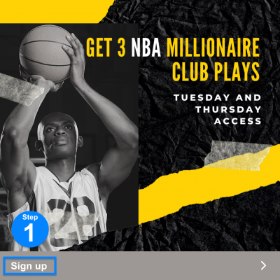 Followers click on your ad